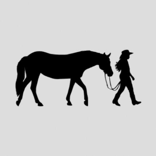 HORSEGIRL Grösse 5