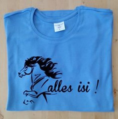 ALLES ISI